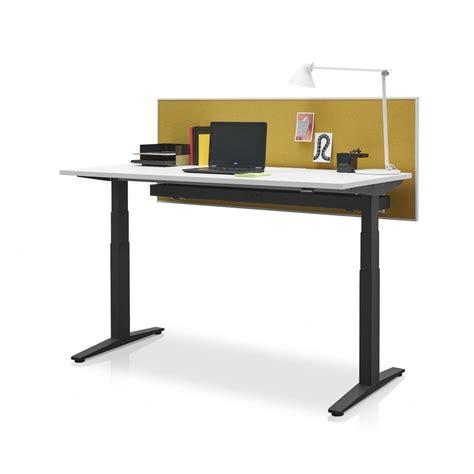 herman miller computer desk herman miller ratio sit stand desk