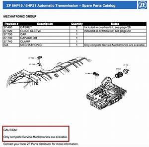 Zf Ecomat Wiring Diagram