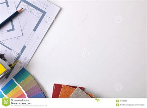 plan tools stock photos royalty free stock images