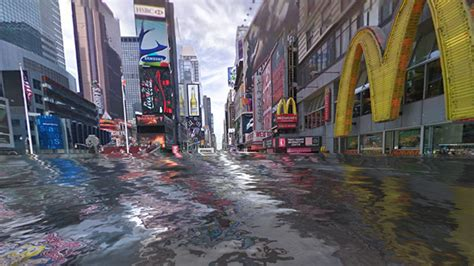 world  water  streetview  visualize flooding