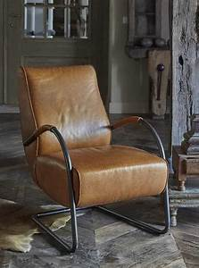 Fauteuil Howard Purewood