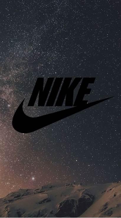 Nike Wallpapers 1080p Basketball Iphone Cool Softball