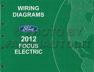2005 Ford Focus Wiring Diagrams Manual