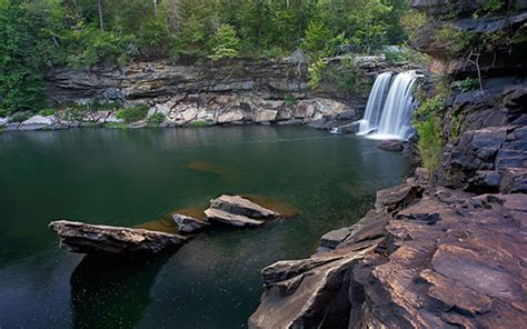 america s best swimming holes travel leisure