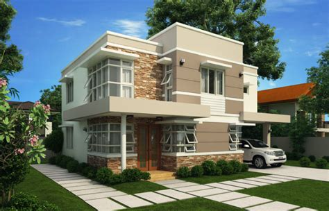 Home Design Concepts : Awesome House Concept Designs By Pinoy Eplans