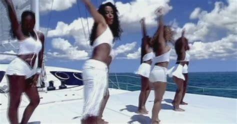 Aaliyah Rock The Boat Hd by Aaliyah Rock The Boat Hd Izlesene