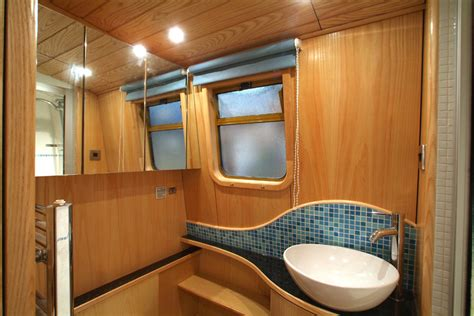 cut  narrowboats outstanding unique bespoke fit   narrowboats