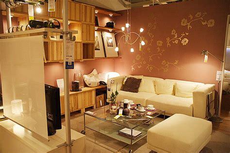 Living Room Lighting Ideas Ikea by Ikea Livingroom Ikea Photo 410642 Fanpop