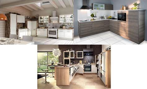 cuisine ouverte en l une cuisine aménagée en l
