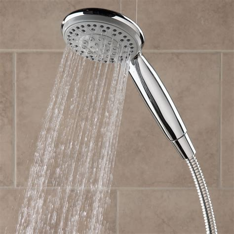 shower heads the superior pressure boosting handheld showerhead