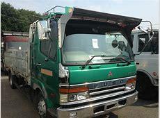 MITSUBISHI FUSO FIGHTER TRUCK 6D17 ENGINE Jexim CarJexim Car