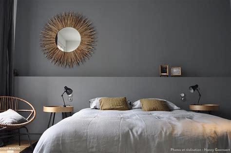 chambre appartement rénovation et décoration d 39 un appartement de 90 m2 à