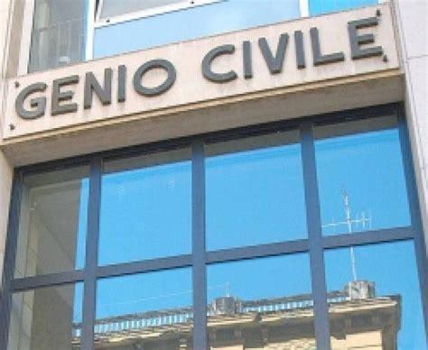 ufficio genio civile corruzione al genio civile di trapani tutti i nomi degli