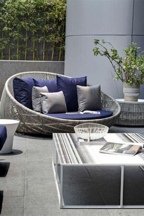 canapé de jardin castorama table basse salon jardin ezooq com