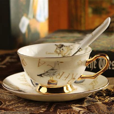 Porcelain & china └ pottery, porcelain & glass all categories antiques art baby books, comics & magazines business, office & industrial cameras & photography cars, motorcycles & vehicles clothes, shoes & accessories antique royal doulton classic white demitasse coffee cups, pair, 1920's. Aliexpress.com : Buy Hot Sale Vintage Coffee Cup Set Ceramic Black Tea Cups And Saucers Designer ...