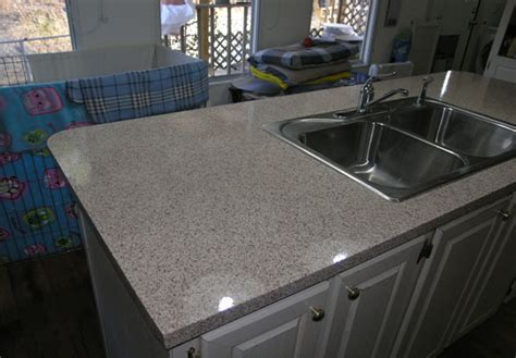 Best Countertop Refinishing Product by Refinishing Industrial Architectural Marine