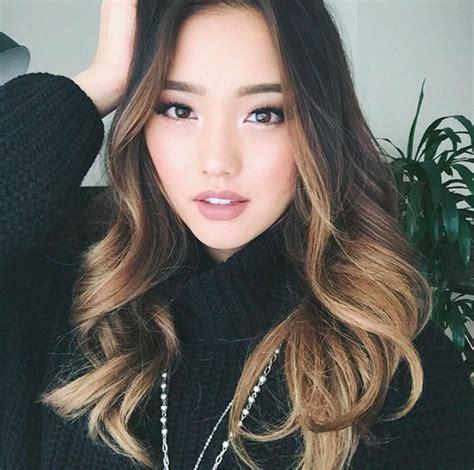 tips  tricks  east asian hair