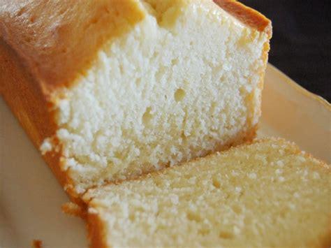 Easy Lemon Pound Cake Recipe Foodcom