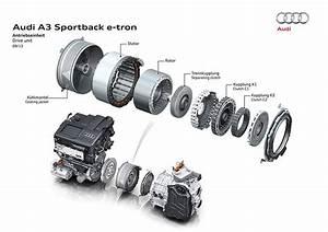 Wiring Diagram Audi A3 Sportback Español