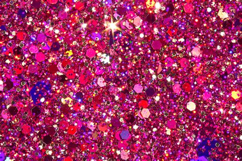 Pink Animated Wallpaper - pink glitter desktop wallpaper wallpapersafari