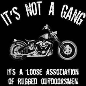 44 best images ... Biker Gangs Quotes
