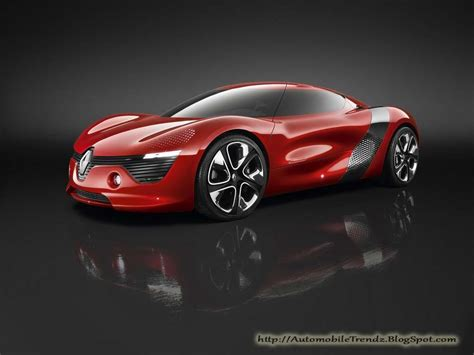 renault dezir automobile trendz renault dezir 6 wallpapers