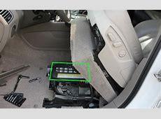 Audi Q7 Car Battery Location ABS Batteries