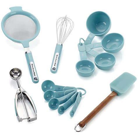 Kitchen Utensils  Everything Turquoise