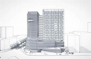 Commercial Building  Gangnam  Seoul  Copyright U24d2  2017