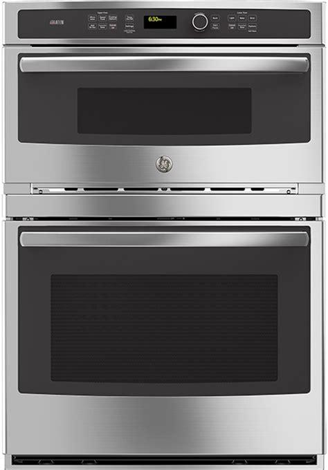 ge advantium microwave wall oven combination
