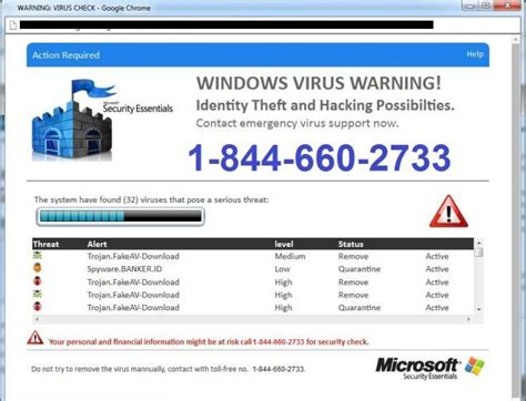 windows 10 help desk number remove quot 1 866 560 5093 computer security warning quot virus
