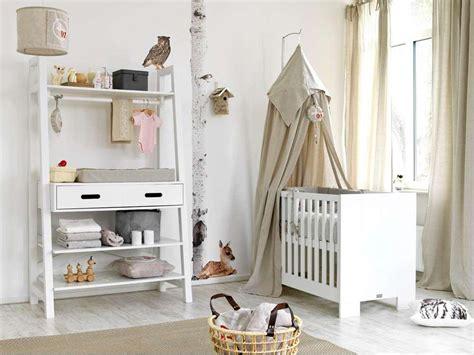 5 babykamers om bij weg te dromen babykamer inspiratie - Babykamer Stilt