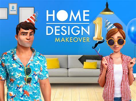 home design makeover  apk mod obb android