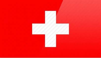 Switzerland Flag Euro Country Icon Swiss Transparent