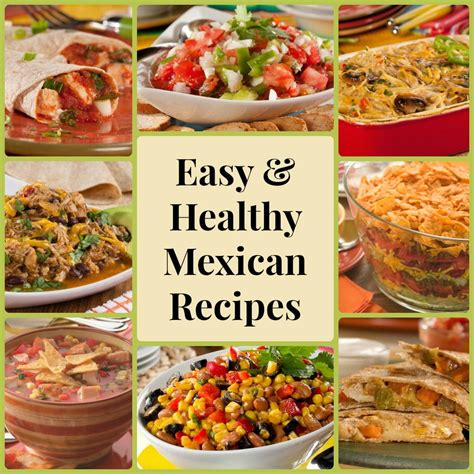 easy cuisine recipes 13 easy healthy recipes