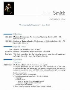 Mba Resume Format For Freshers Pdf Sample Modern Cv Template Pdf Modern Cv Template Cv