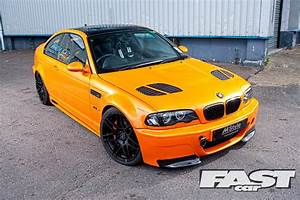 Tuned MStyle BMW E46 M3 | Fast Car
