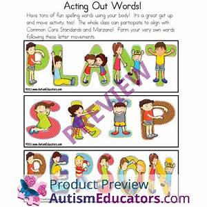 number names worksheets spelling words for kindergarten With pictures letters spell out words