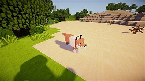 Montii's Realistic Pack Minecraft Texture Pack