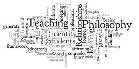 teaching philosophy todd gibbs ma lpc