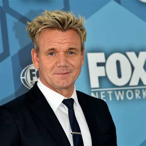 Megan, holly, jack, matilda, and oscar. Gordon Ramsay is Trying to Reinvent Airplane Food