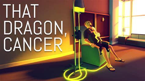 THAT DRAGON, CANCER [001] - Alter: Eins, Diagnose: Krebs ...
