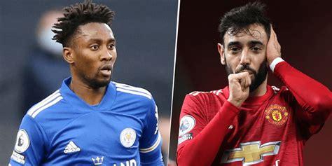 VER HOY   Manchester United vs. Leicester City EN VIVO ...