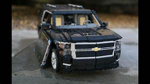 Chevy Suburban Kaufen : lego technic rc chevrolet suburban youtube ~ Kayakingforconservation.com Haus und Dekorationen