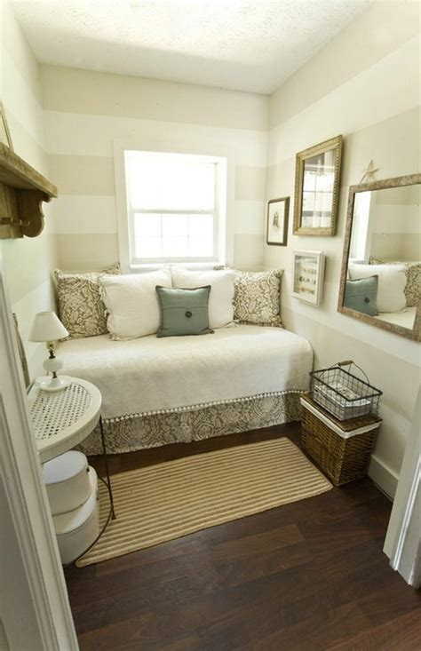 kleines schlafzimmer einrichten  bilder archzinenet