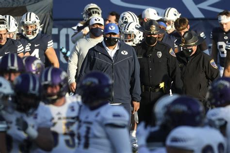 BYU football: All eyes turned to release of first College ...
