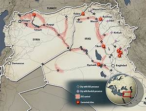Iran military parade acts as coded message to ISIS ...