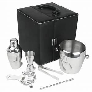 Kit A Cocktail : portable bartenders cocktail kit drinkstuff ~ Teatrodelosmanantiales.com Idées de Décoration