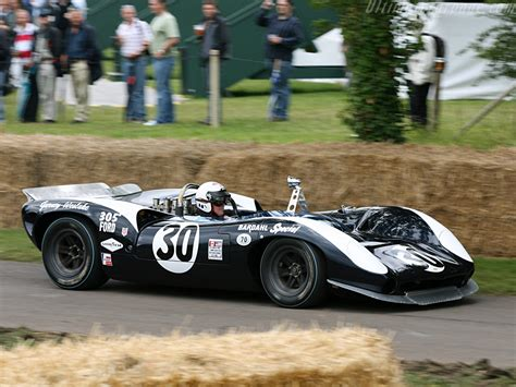 Lola T70 Mk2 Spyder Ford High Resolution Image (2 of 12)