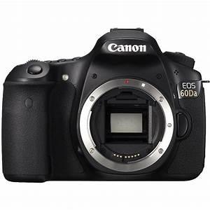 Eos 60 D : canon eos 60da dslr astrophotography camera body only 6596b002 ~ Watch28wear.com Haus und Dekorationen